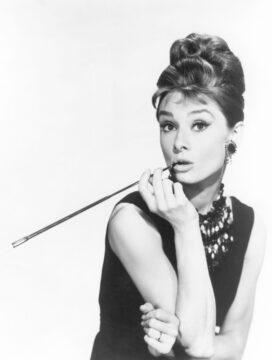Audrey Hepburn biography | birthday, trivia | Belgian ...