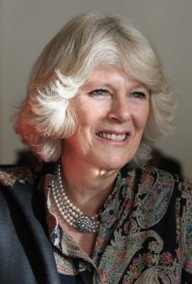 camilla duchess of cornwall biography birthday trivia