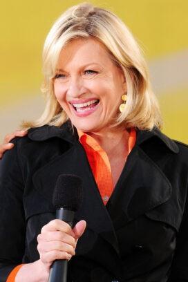 Diane Sawyer 2015