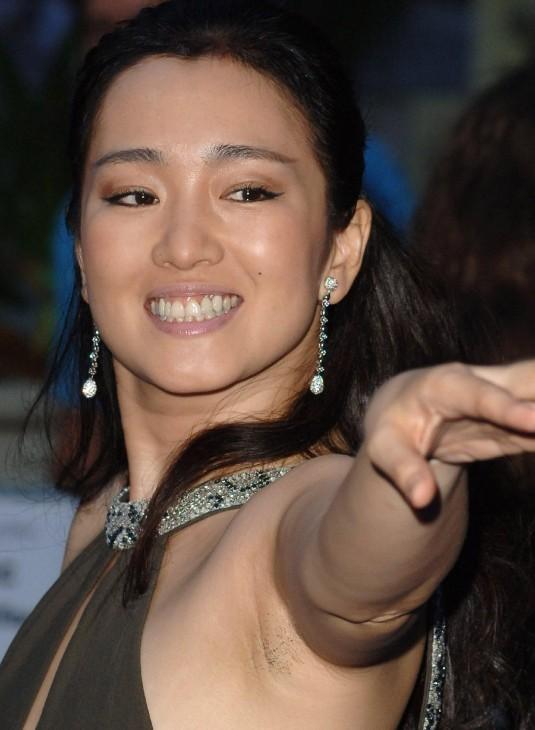 Gong Li | Photo | Who2