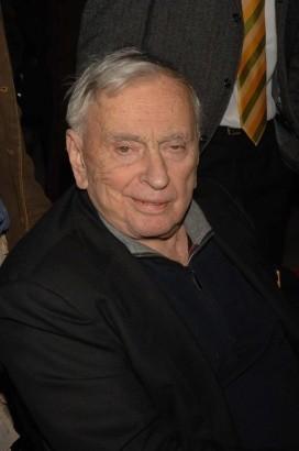 Photo of Gore Vidal