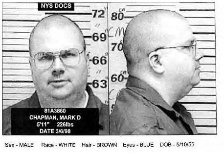 Mark David Chapman | Photo | Who2