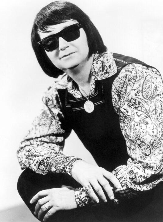 Roy Orbison   Photo   Who2