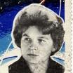 Photo of Valentina Tereshkova
