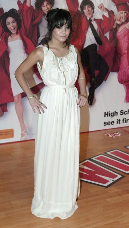 Vanessa Anne Hudgens | Photo | Who2