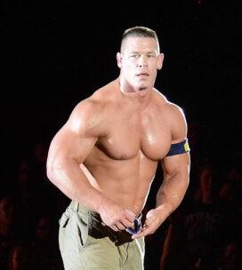 John Cena biography | birthday, trivia | American Pro ...